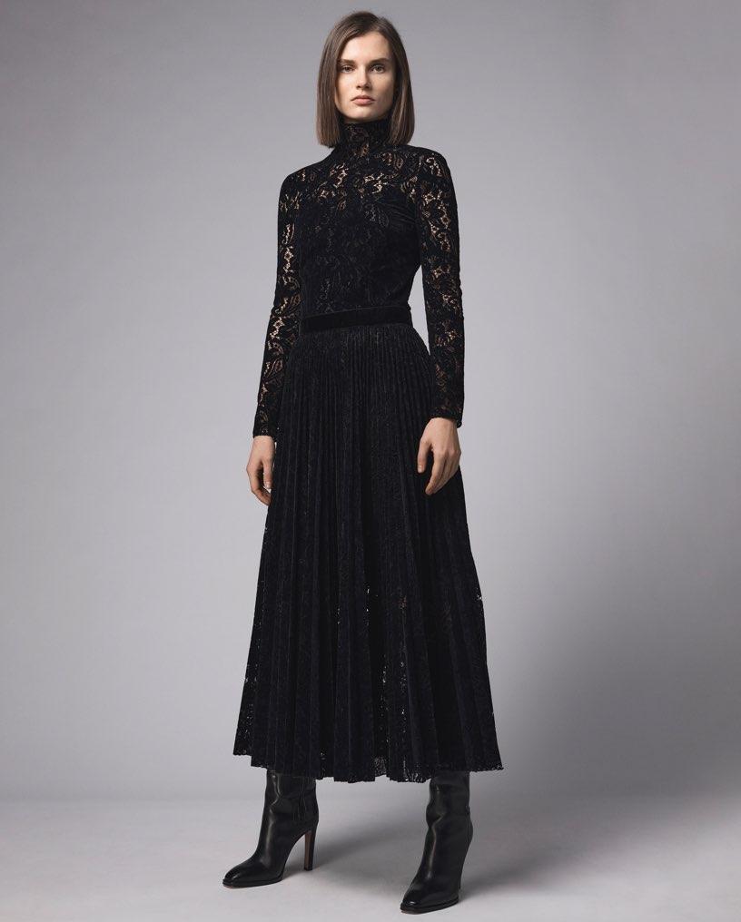 La robe Christa