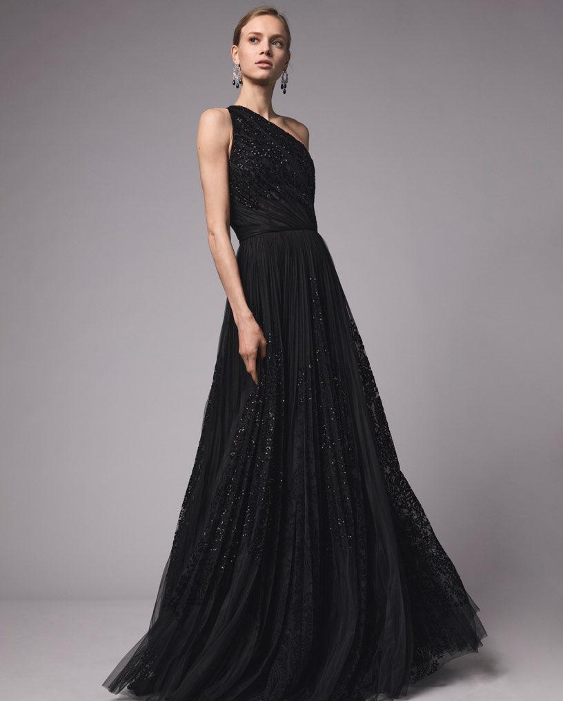 La robe Kelsi