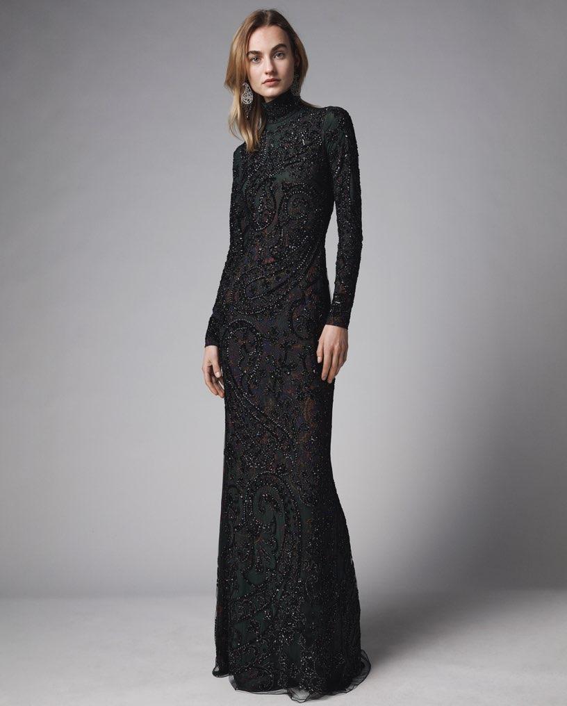 La robe Rosalia