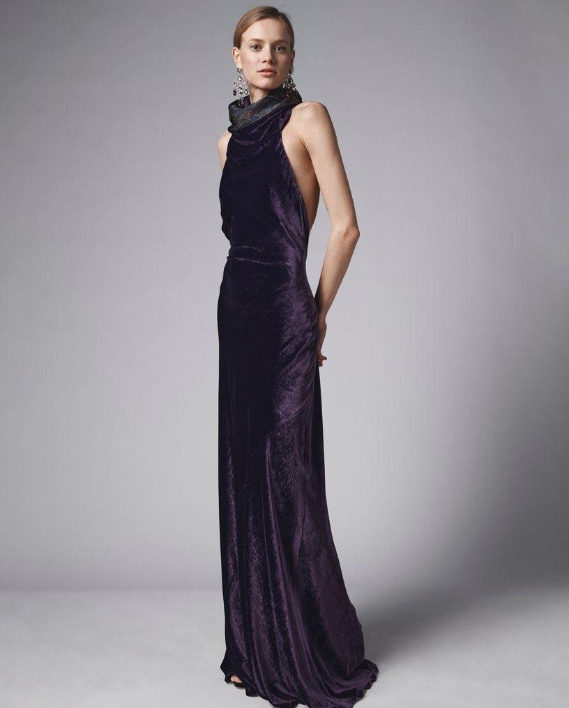 La robe Selah