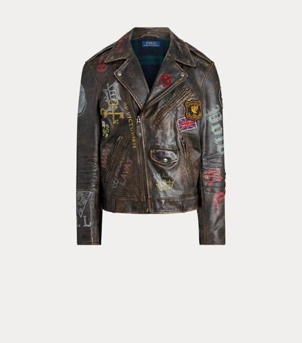 Ralph Lauren : Prêt à porter de Luxe Pour Hommes, Femmes, Enfants et
