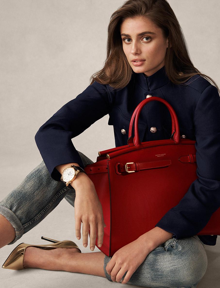d5039ab7a152 The RL50 Handbag
