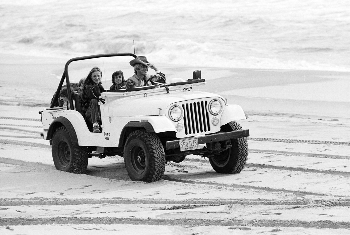 Plus Mag Rl Au Cool La Jeep Monde ID2H9WEY