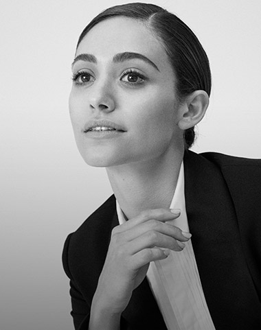 Photograph of Emmy Rossum