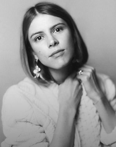 Photograph of Monica de La Villardière