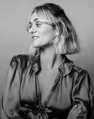 Photograph of AnneLaure Mais Moreau