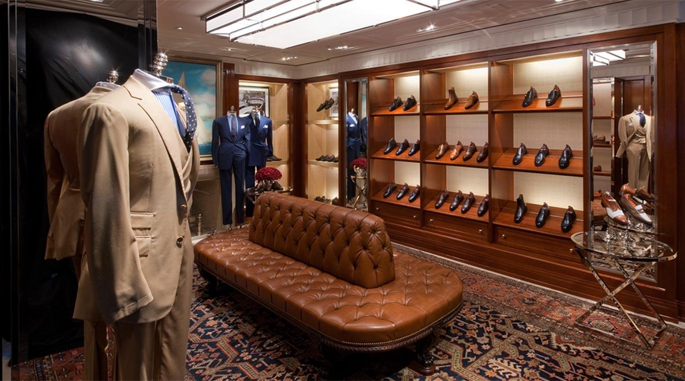 10 Chater Road 852.2577.9011 Purple Label, Ralph Lauren Collection, Polo  Ralph Lauren pour hommes et pour femmes 87fa8b8d0ea